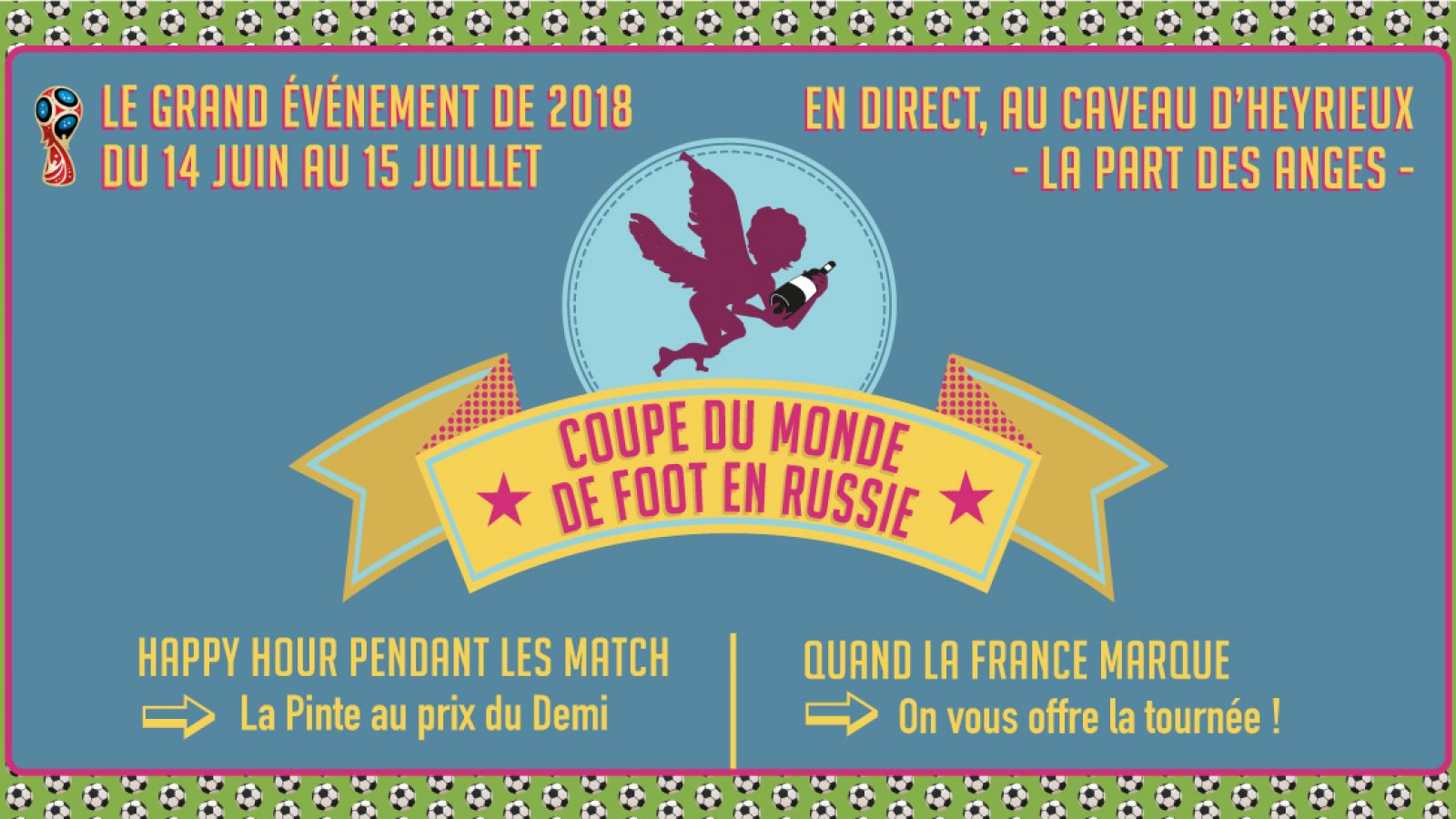 Coupe du monde Foot